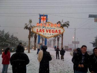 VegasSnow